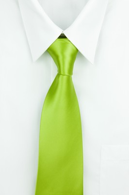 corporate ties and suits