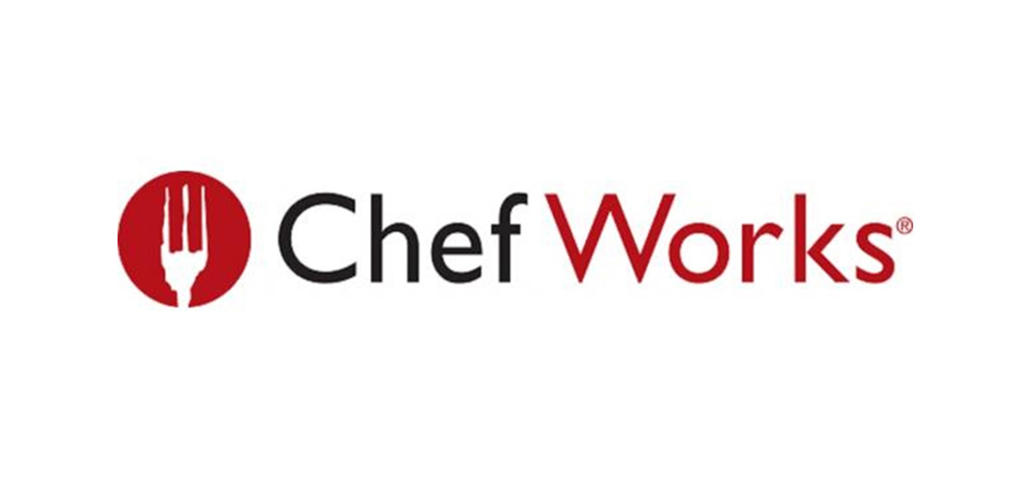 CHEFWORKS CLOTHING