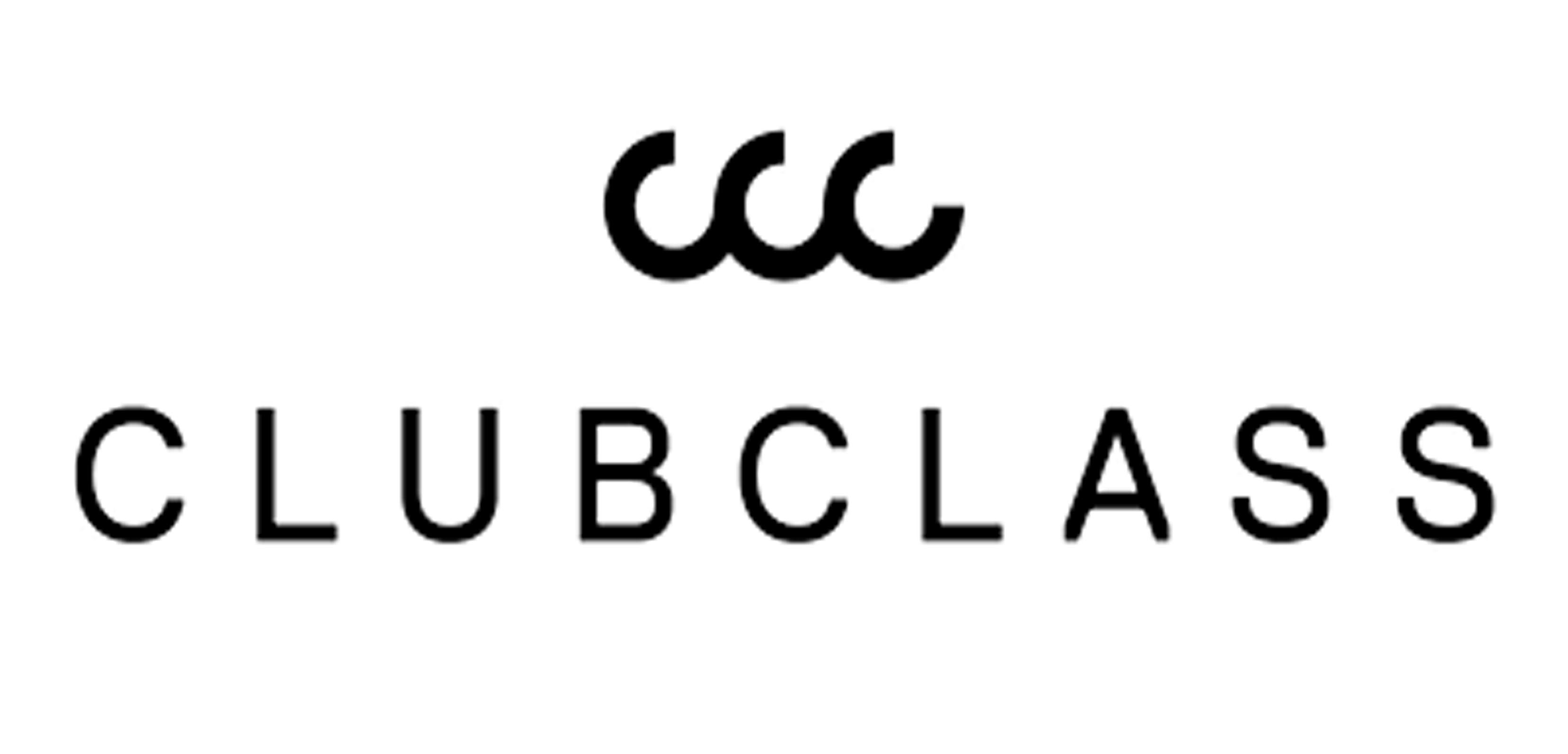 CLUBCLASS CLOTHING