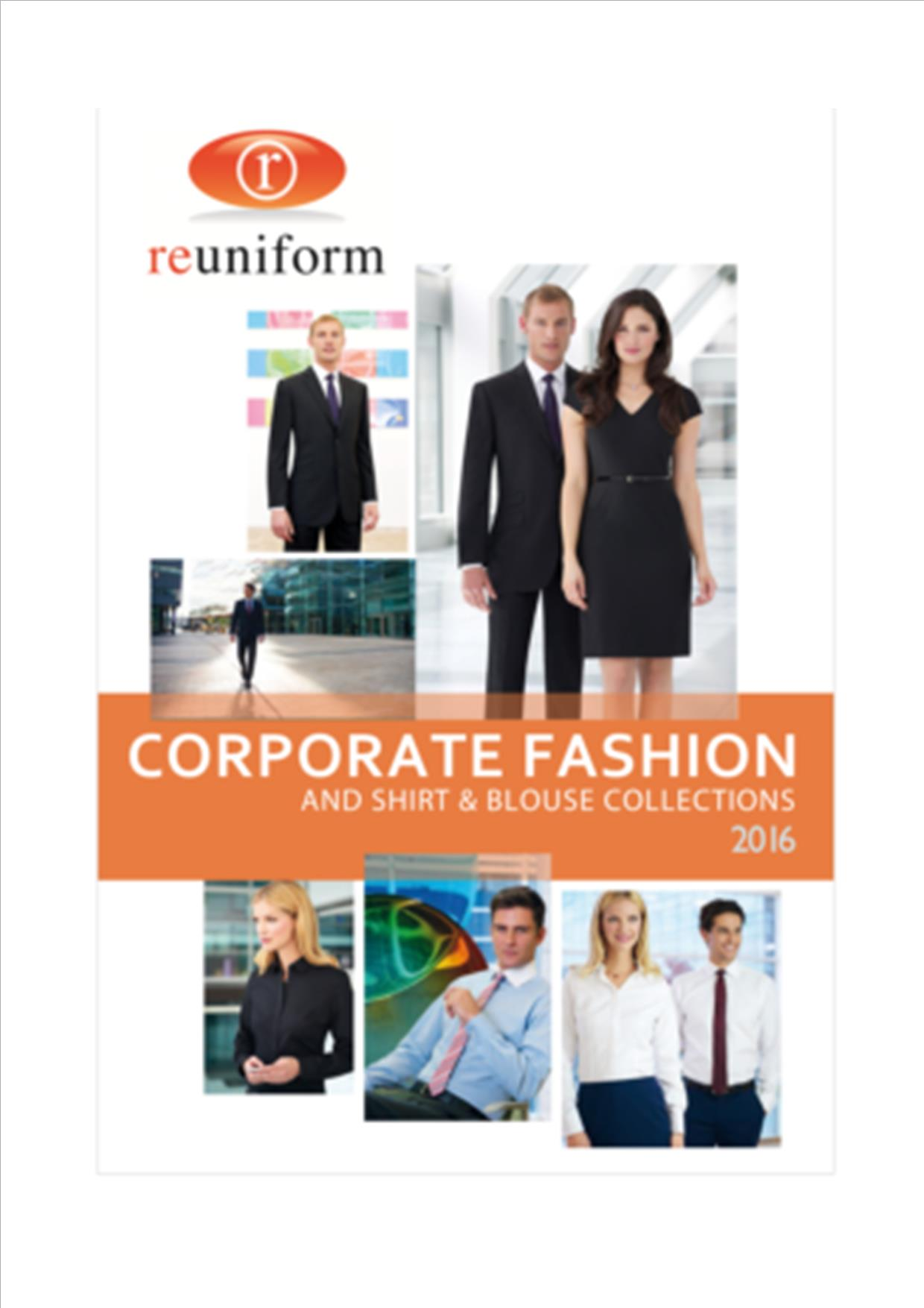 brook taverner corporate fashion collection